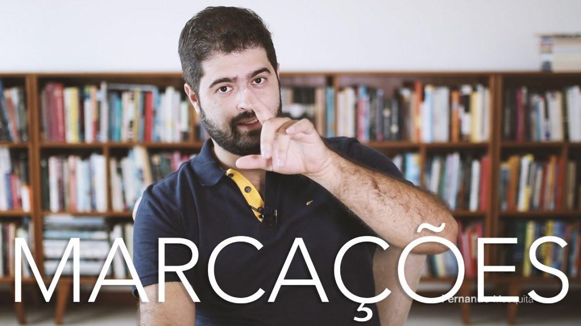 Marcações diretas no material – o que são (e será uma boa estratégia?) | Fernando Mesquita