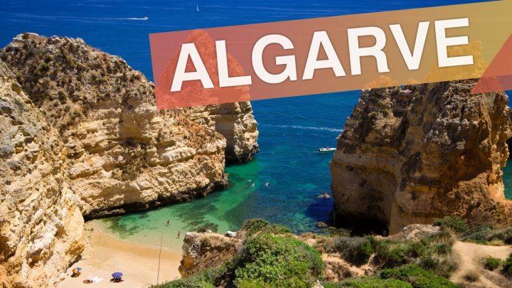 Algarve – Portugal :: 3 lugares para visitar em 3 minutos :: 3em3