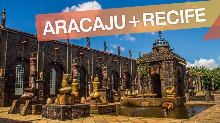 Aracaju + Recife – Brasil :: O que fazer em um fim de semana :: 3em3