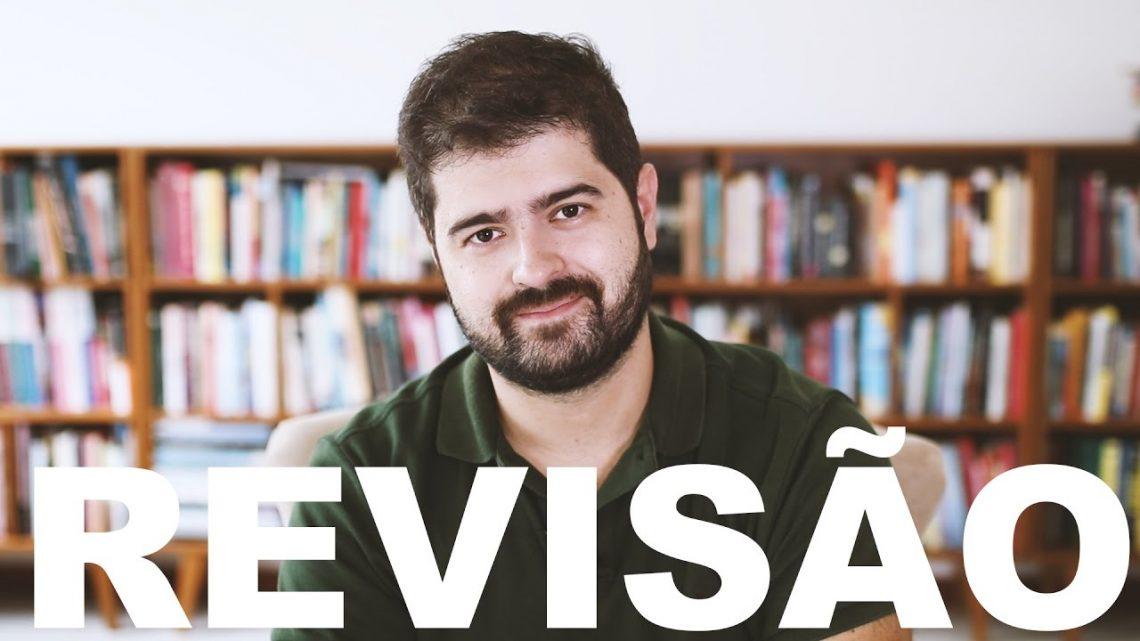 As MELHORES formas de revisar (e dicas para utilizá-las) | Fernando Mesquita