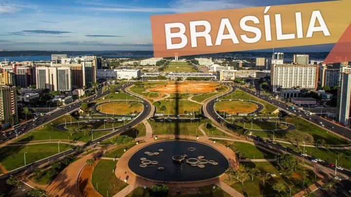 Brasília – Brasil :: O que conhecer na capital do Brasil :: 3em3