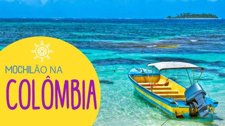 Colômbia: Viagem pela Colômbia com Paulinho Ruivo | Rachel Travel Tips