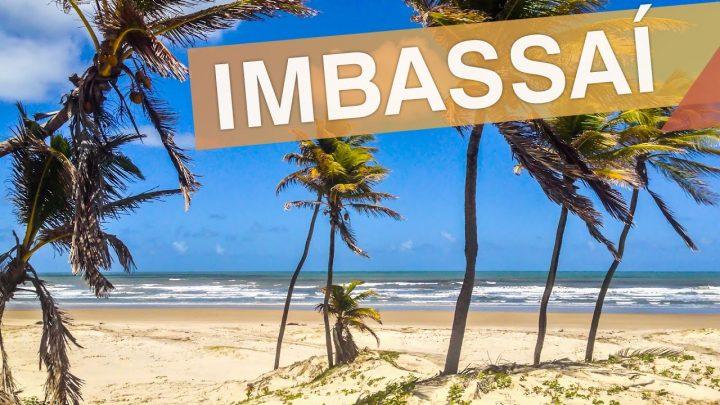 Imbassaí – Brasil ::  Um roteiro pela Rota dos Coqueiros :: 3em3