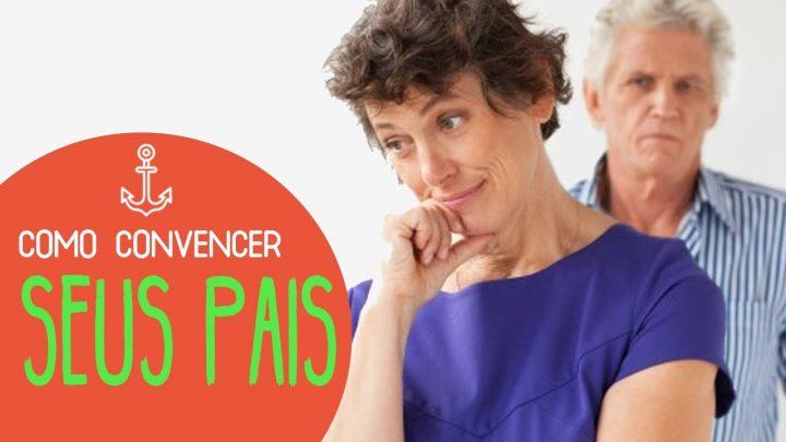 Intercâmbio : Como convencer os pais a te deixar fazer Intercâmbio? | Rachel Travel Tips