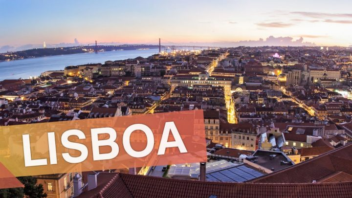 Lisboa – Portugal :: 3 atrações no bairro de Belém :: 3em3