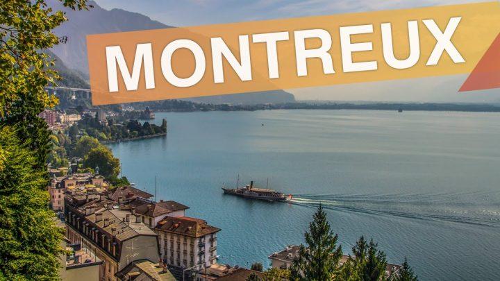 Montreux – Suíça :: 3 atrações imperdíveis da cidade :: 3em3