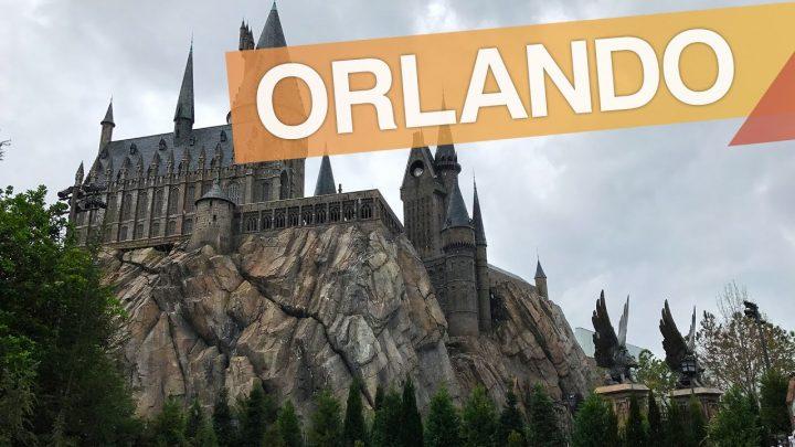 Orlando – EUA :: 3 parques para se divertir em Orlando :: 3em3