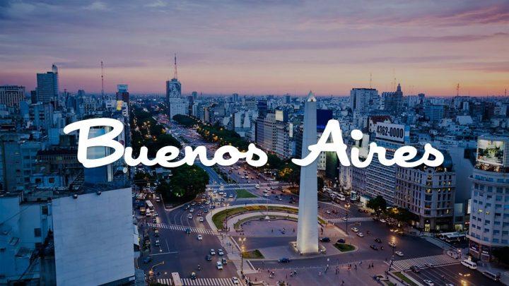 Os melhores pontos turísticos de Buenos Aires
