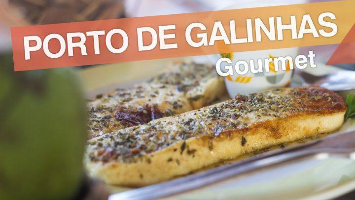 Porto de Galinhas – Brasil :: Onde comer muito bem em Porto de Galinhas :: 3em3