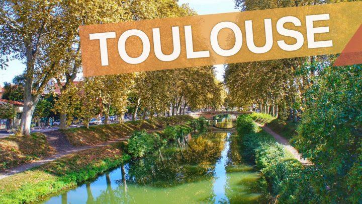 Toulouse – França :: 3 lugares para visitar na cidade :: 3em3