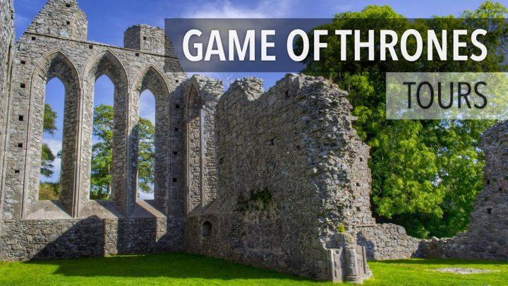 Game of Thrones Tour :: Irlanda do Norte :: 3em3