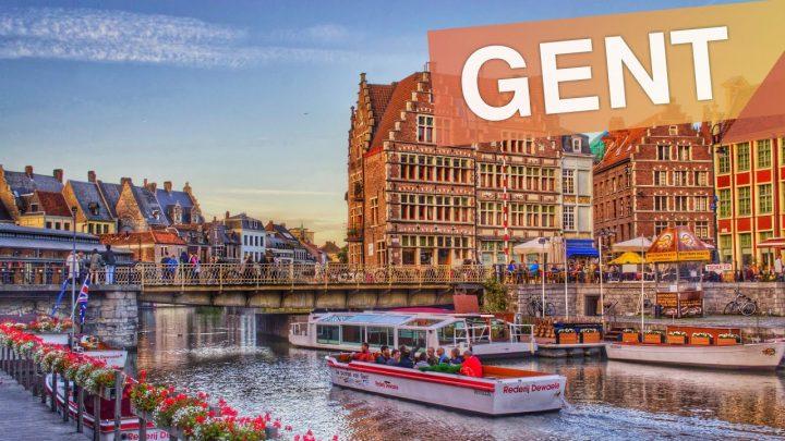 Gent – Bélgica :: 3 locais para se visitar na cidade belga :: 3em3