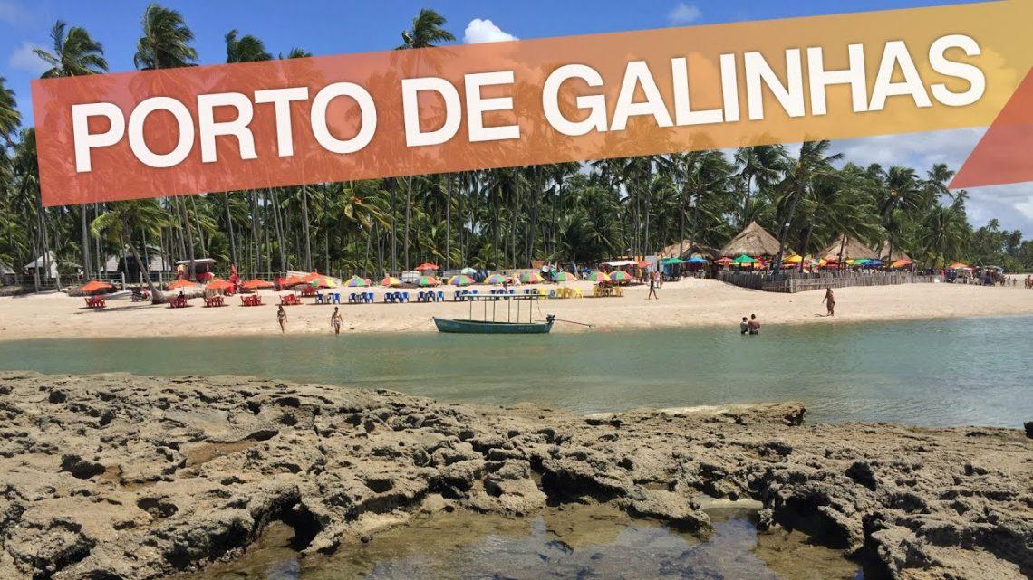 Porto de Galinhas – Brasil :: 3 dicas de passeios e onde se hospedar :: 3em3