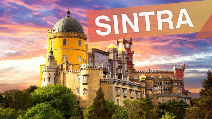 Sintra – Portugal :: 3 atrações imperdíveis na cidade :: 3em3