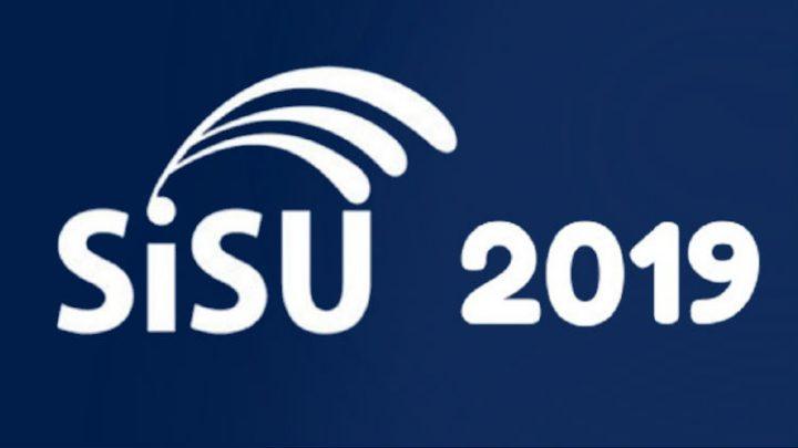 Sisu 2019: inscrições para segundo semestre iniciam dia 04 de junho