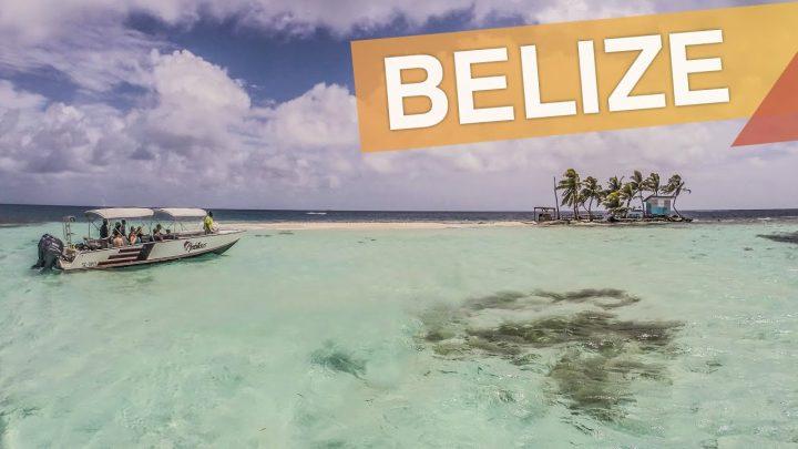 Caracol e Placencia – Belize :: Um roteiro pelo país mais secreto do Caribe :: 3em3