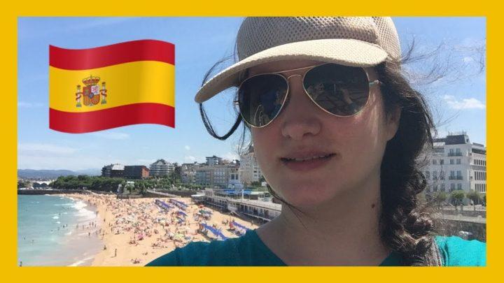 SANTANDER é uma preciosidade! | Vlog na Espanha 🇪🇸