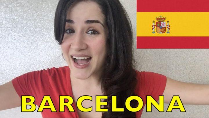 BARCELONA: 8 Motivos Para Amar a Cidade 🇪🇸  | e uma novidade!!