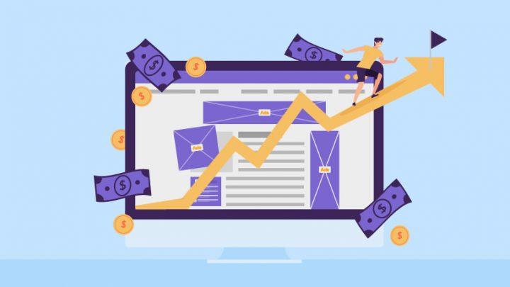 Monetizando blogs e sites – Como ganhar dinheiro com seu blog/site
