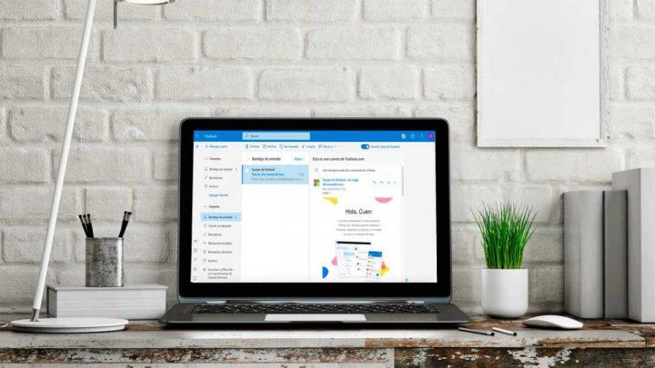 Como saber se o Hotmail (Outlook) está inativo