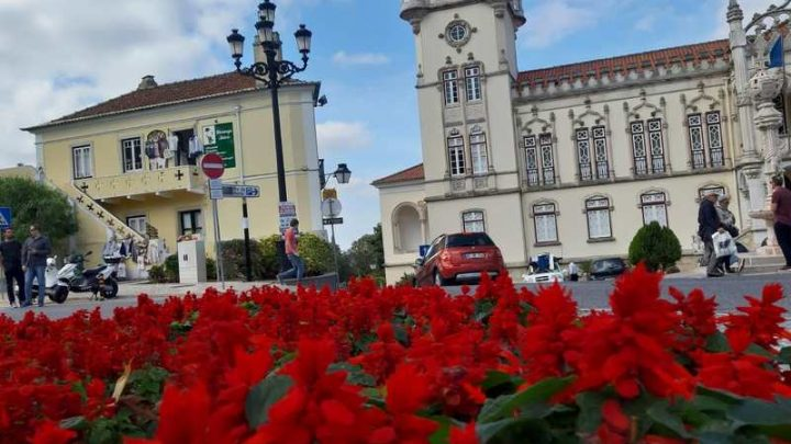 6 Pontos Turísticos para ir em Sintra-Portugal